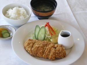 ご夕食(一例)